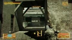 Metal Gear Solid 4 (2008)