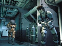 Metal Gear Solid 2 (2001)
